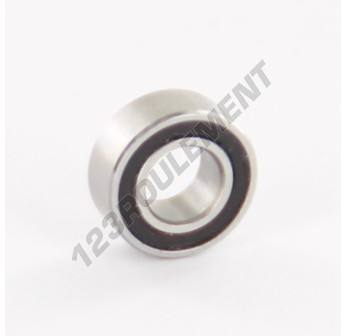 MR105-2RS - 5x10x4 mm