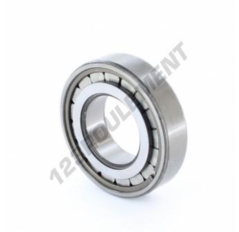 N12649S04H100-SNR - 36x72x17.5 mm