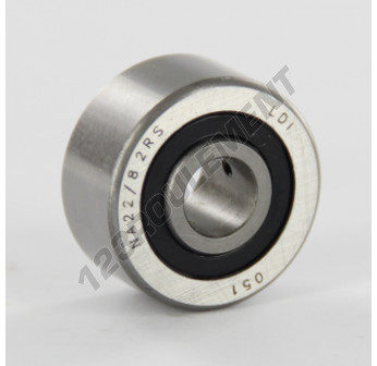 NA22-8-2RS - 8x24x12 mm