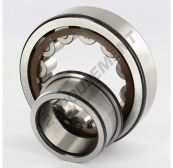 NJ308-ECP-SKF - 40x90x23 mm