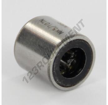 NK510-TN - 5x10x10 mm