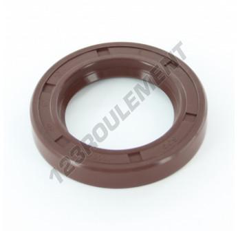 OA-40X62X10-FPM - 40x62x10 mm