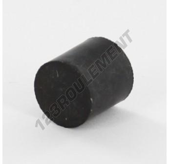 PF1515-5 - M5x15x15 mm