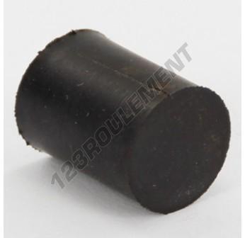 PF1520-4 - M4x15x20 mm