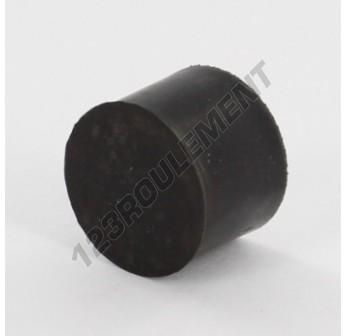 PF2015-6 - M6x20x15 mm