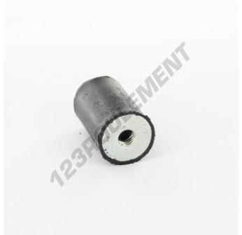 PF2540-8 - M8x25x40 mm