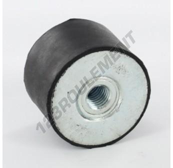 PF4028-10 - M10x40x28 mm