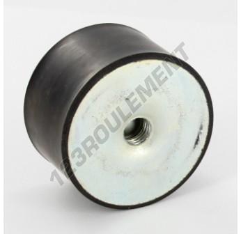 PF5030-10 - M10x50x30 mm