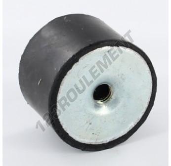 PF5035-10 - M10x50x35 mm