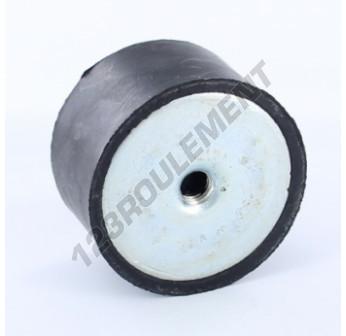 PF6035-10 - M10x60x35 mm