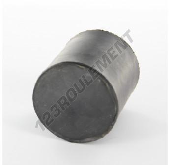 PF6060-10 - M10x60x60 mm