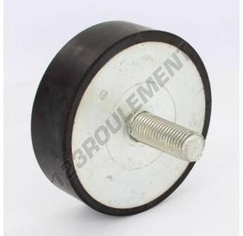 PM10030-16 - M16x100x30 mm