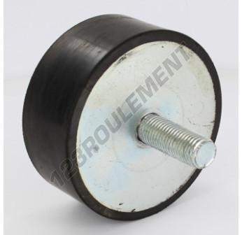 PM10040-16 - M16x100x40 mm