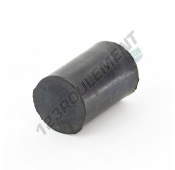 PM2030-6 - M6x20x30 mm