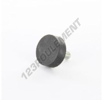 PM3010-8 - M8x30x10 mm