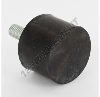 PM4030-10 - M10x40x30 mm