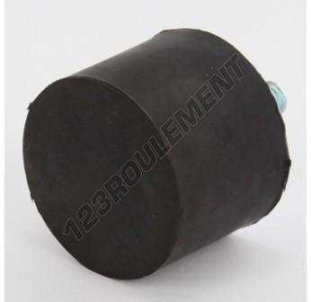 PM4030-8 - M8x40x30 mm