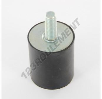 PM4045-10 - M10x40x45 mm