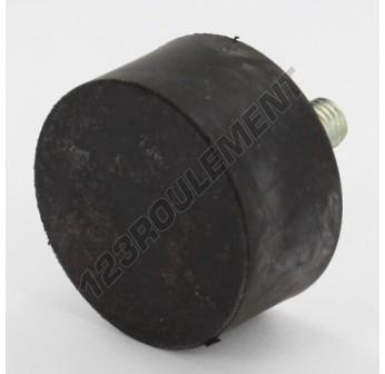 PM5025-10 - M10x50x25 mm
