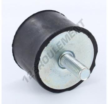 PM5035-10 - M10x50x35 mm