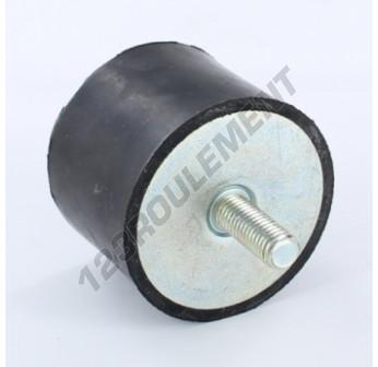 PM6045-10 - M10x60x45 mm