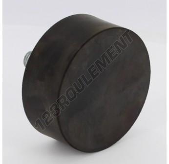 PM7530-12 - M12x75x30 mm