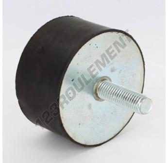 PM7540-12 - M12x75x40 mm
