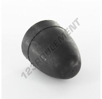 PMP5065-8 - M8x50x65 mm