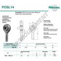 DPOSL14-DURBAL
