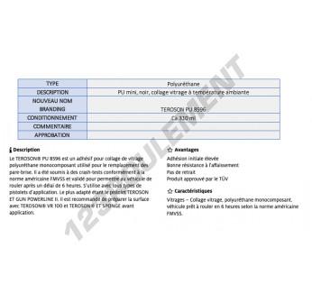 PU-8596-310ML-TEROSON