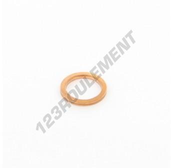 RDL-10X14X1.50-CU - 10x14x1.5 mm