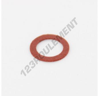 RDL-12X18X1-FIBRE - 12x18x1 mm