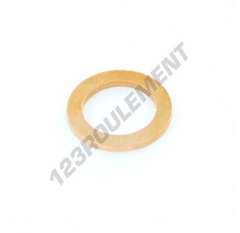 RDL-12X18X1.50-CU - 12x18x1.5 mm