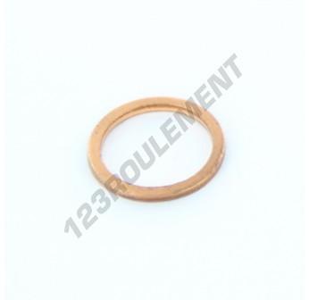 RDL-14X18X1.50-CU - 14x18x1.5 mm