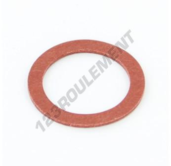 RDL-22X30X1-FIBRE - 22x30x1 mm