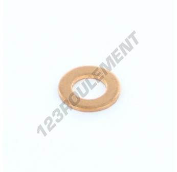 RDL-5X10X1-CU - 5x10x1 mm