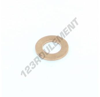RDL-6X12X1-CU - 6x12x1 mm