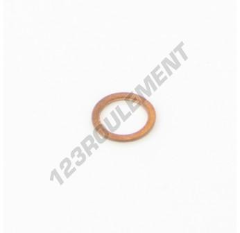 RDL-6X8X0.50-CU - 6x8x0.5 mm
