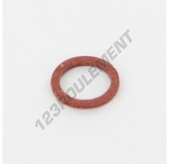 RDL-7X10X1-FIBRE - 7x10x1 mm