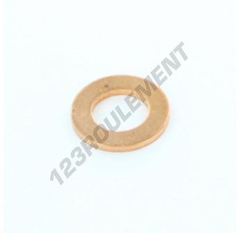 RDL-8X15X1-CU - 8x15x1 mm