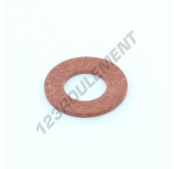 RDL-8X16X1-FIBRE - 8x16x1 mm