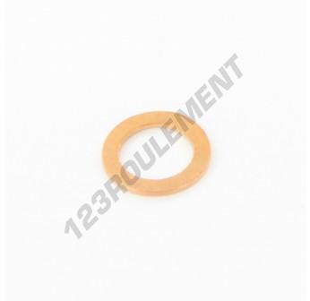 RDL-9X14X1-CU - 9x14x1 mm