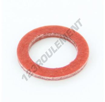 RDL-9X15X1.50-FIBRE - 9x15x1.5 mm