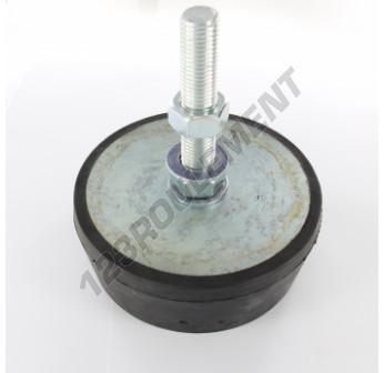 S6-18070-24 - M24x180x70 mm