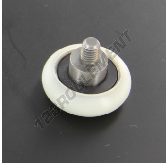 S608-RS-INOX-RW - 11.8x28x9.5 mm