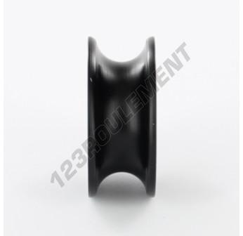 S608-ZZ-RW2-INOX - 6.3x41x17 mm