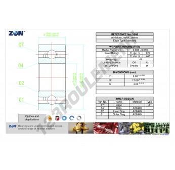 S689-INOX-ZEN
