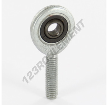 EAL6 - M6x6 mm