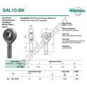 SAL10-BK-DURBAL
