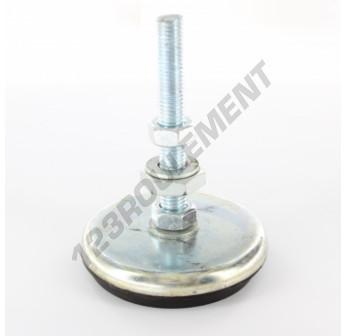 SB2-B-10020-14 - M14x100x20 mm